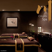 Chuan Spa Deep Tissue or Therapeutic Massage & Head Massa...