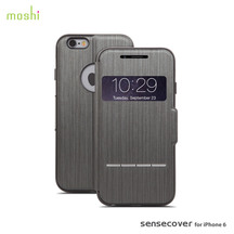 Moshi SenseCover iPhone 6 Portfolio Case