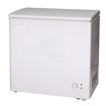 Tuscany 155L Chest Freezer