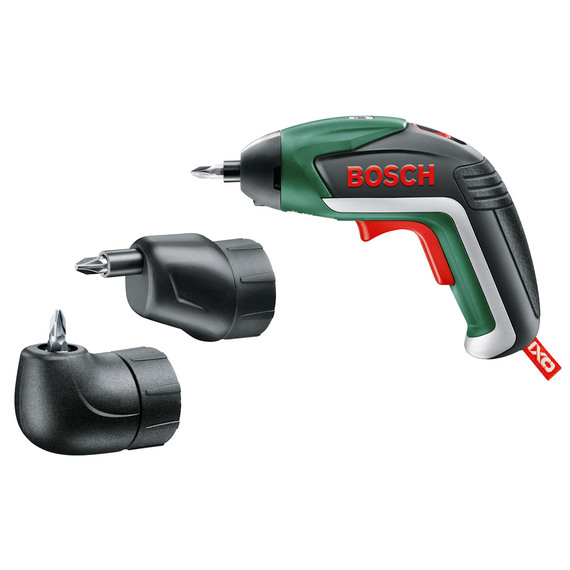 fly buys bosch ixo 5 cordless screwdriver. Black Bedroom Furniture Sets. Home Design Ideas