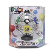 Rubik's 360˚ Puzzle