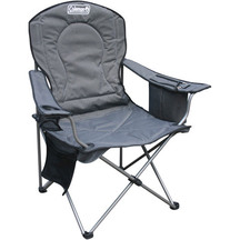 Coleman Deluxe Cooler Chair