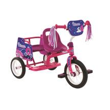 Eurotrike - Tandem Trike - Princess