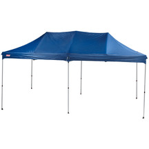 Coleman Gazebo 6 x 3 Deluxe with Steel Poles