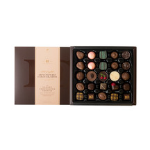 Devonport Chocolates The Luxurious Chocolate & Truffle Se...