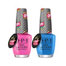 OPI Set - Pink Bubbly & Days of Pop