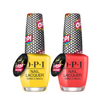OPI Set - Pops & Hate to Burst your Bubble