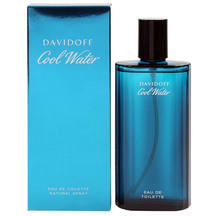 Cool Water Men EDT 75ml