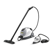 Karcher Steam Cleaner Bonus Bundle
