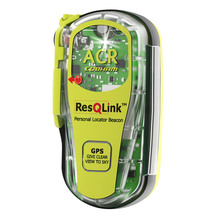 ACR Personal Locator Beacon GPS 406MHz