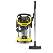 Karcher WD6 Multi Purpose  Wet and Dry Vacuum Bonus Bundle