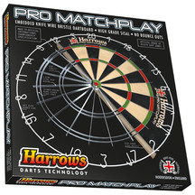 Harrows Pro Match Dartboard