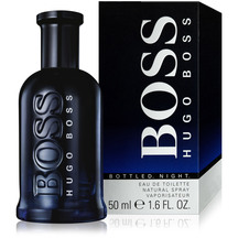 Boss Night - Men - EDT 50ml
