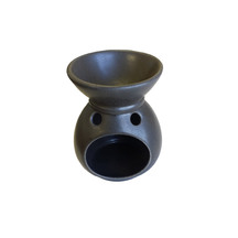 Steiner Cermamics - Aromatic Oil Burner - NZ Hand Made