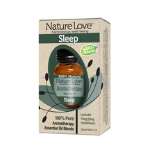 Nature Love 100% Essential Oil Blend