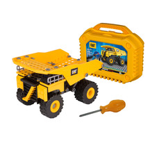CAT Apprentice Machine Maker in Toolbox - Dump Truck