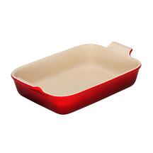 Le Creuset Stoneware 32cm Deep Rectangular Dish