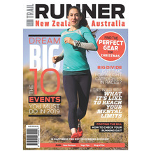 Trail Runner New Zealand and Australia