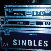 Maroon 5 - The Singles