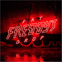 Fat Freddys Drop - Bays CD