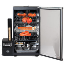 Bradley Smoker 4-Rack Digital Package