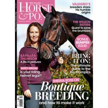 NZ Horse & Pony