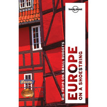Europe on a shoestring 9 ss 9781786571137 2