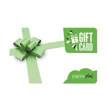 Paper Plus $50 Gift Card