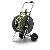 Karcher Metal Hose Trolley Kit Bonus Bundle