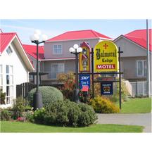 Balmoral Lodge Motel Invercargill