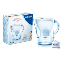 BRITA Marella White Filter Jug
