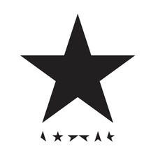 David Bowie - Blackstar CD