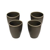 Steiner Ceramics - Universal Goblet 4 set