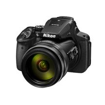 Nikon Coolpix P900 Ultra Zoom Camera