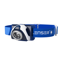 LED Lenser SEO 7R Rechargeable Headlamp