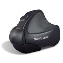 Swiftpoint GT Touch Mouse Black