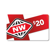 New World $20 Gift Card