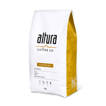Altura Coffee:  Altura Supreme– 1kg Bag