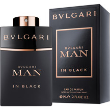 Bulgari Man in Black EDP 60ml