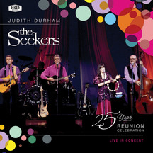 The Seekers 25 Year Reunion CD