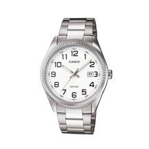 Casio Men's Analogue Watch - Metal Strap