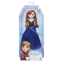Frozen Classic Doll Anna