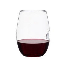 Govino Red Wine Stemless Polymer Glasses Set of 4