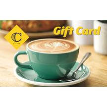 Columbus Coffee $50 Gift Card