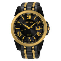 Seiko Men's Le Grand Sport Solar Watch