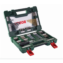 Bosch 91pc All-in-One V-Line Accessory Set