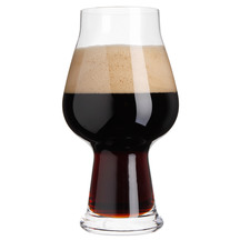 Luigi Bormioli Birrateque Stout Dark Craft Beer Glass Gif...