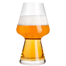 Luigi Bormioli Birrateque All Purpose Craft Beer Glass Gi...