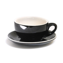 Rockingham Cappuccino Cup & Saucer - Set of 6
