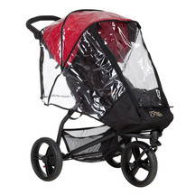 Mountain Buggy MB mini and swift storm cover